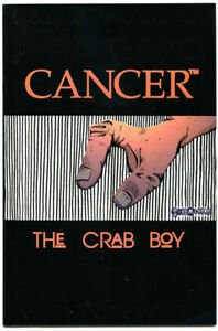 CANCER-the-CRAB-BOY-1-VF-1995-more-indies-in-store