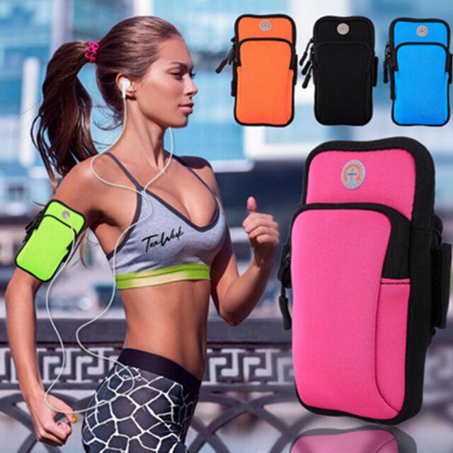 Sportarmband Schutztasche Huawei Mate 10 Pro Fitness Laufen Joggen Handyhülle