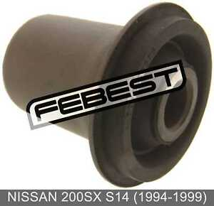 Arm-Bushing-Front-Arm-For-Nissan-200Sx-S14-1994-1999