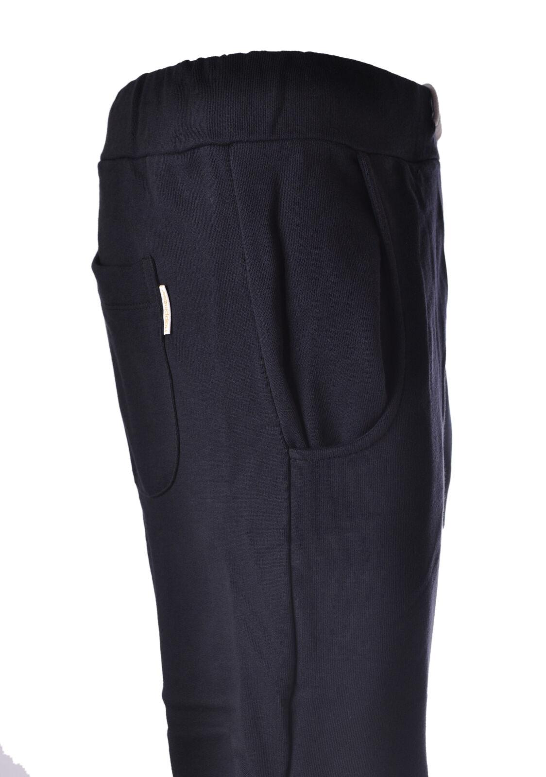 Happiness - Pants, Trousers, sweatshirt - Man - bluee - 4901204E184500