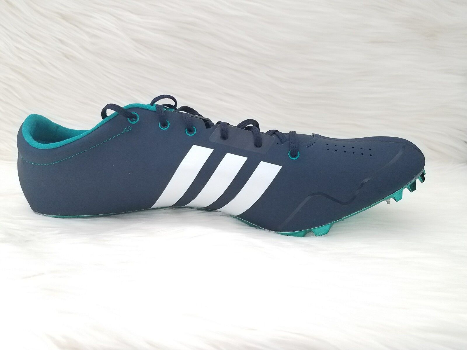 Neue prime männer 12,5 adidas adizero prime Neue sp / sprint track spikes / stollen af5662 e75ba4