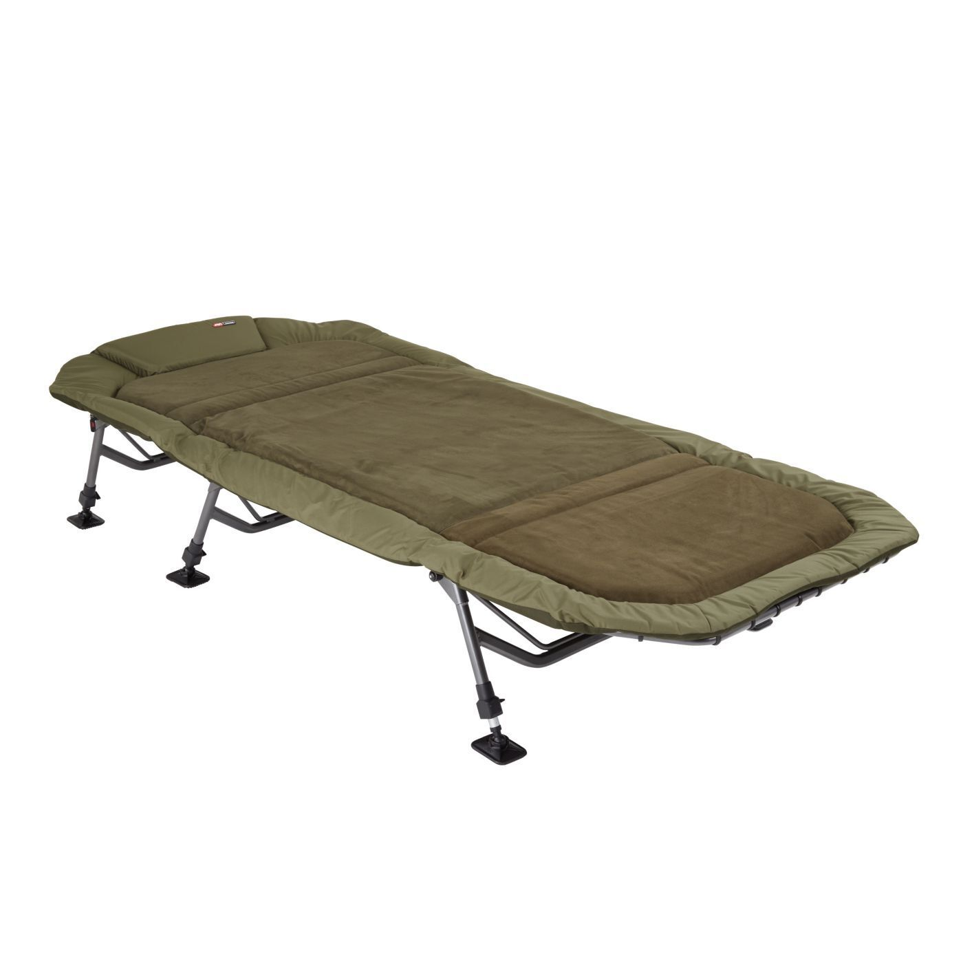 JRC Cocoon 2G Levelbed Fishing Bedchair XL Size - 1378290