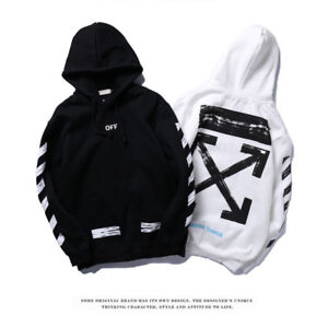 d1165b681 Image is loading Off-White-Supreme-Hoodie-Virgil-Abloh-Pyrex-Vision-