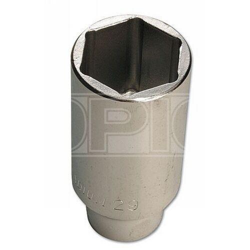 Laser Deep Socket - 15mm - 3/8in. Drive (1625)