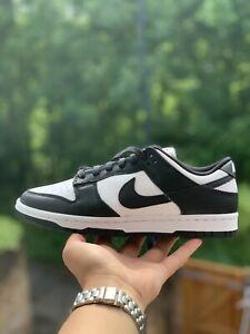 Nike Dunk Low Panda Black White UK8.5 / US9.5 Brand New - Fast Shipping