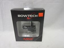 Bowtech Max Arrow Rest Full Containment Black Right Hand Drop Away