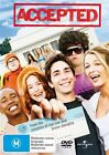 Accepted (DVD, 2007)
