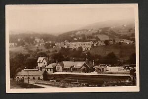 Middleton-in-Teesdale-Station-real-photographic-postcard