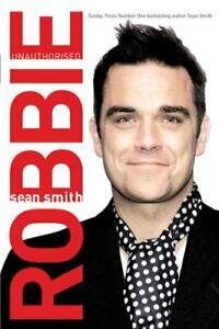 Very-Good-0857200003-Hardcover-Robbie-Smith-Sean