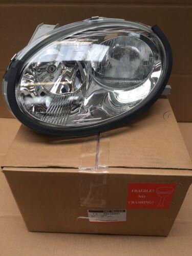 Mgf Scheinwerfer Links LHD Auto Xbc104051 Phare Neu
