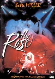 The-Rose-DVD-NEUF
