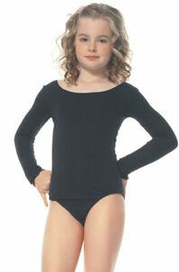 Little Girls Children/'s Dancewear Bodysuit Leotard