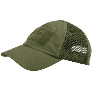 Image is loading Helikon-Baseball-Vent-Cap-Tactical-Mens-Summer-Hunting- 01d7ccb6848