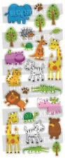 Fun Stickers ANIMALES 820 Para Niños Divertido Actividades Manualidades