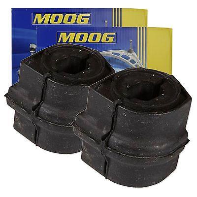 2x Originale Moog Stoccaggio Stabibuchse Sinistra U. Destra Anteriore Peugeot 206+- Dolcezza Gradevole