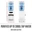 22L-Water-Cooler-Dispenser-Hot-Cold-Filter-Purifier-Benchtop-Countertop-MultiTap thumbnail 5
