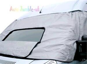 fiat ducato 06 sur thermique stores soleil cran aveugle camping car van ebay. Black Bedroom Furniture Sets. Home Design Ideas
