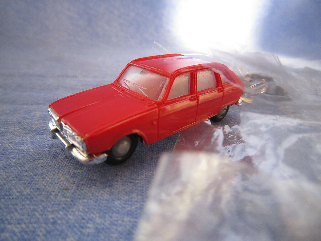 U940 norev renault 16 mikro - miniaturen cle ref 531 porte cle miniaturen neuf 9027ee