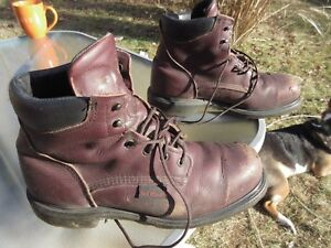 a5a20b84987 Details about Red Wing 6