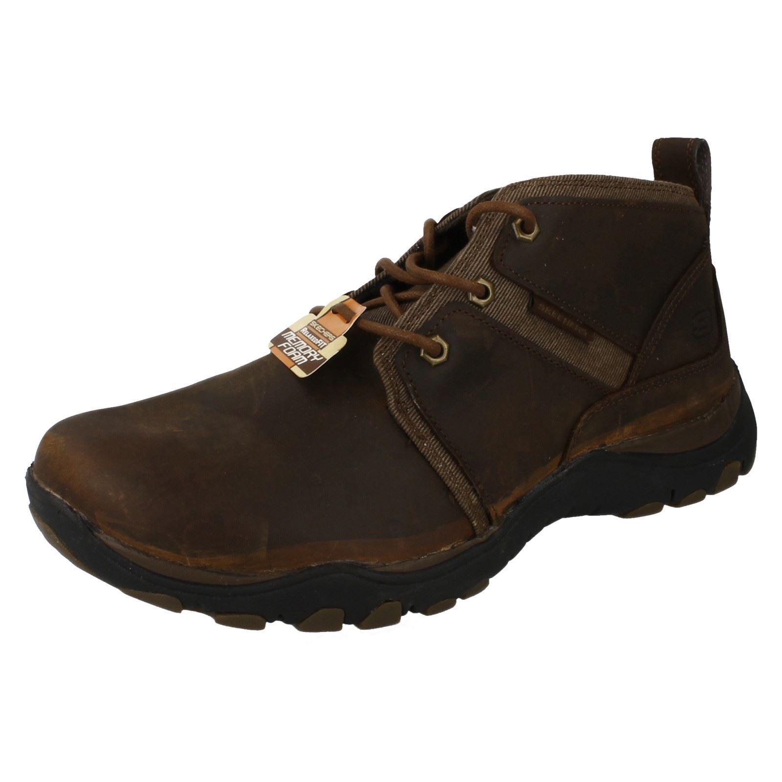 Mens Skechers Casual Shoes - Lutador