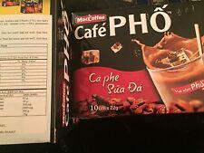 MacCoffee(  Cafe'  PHO, Ca phe Sua Da)