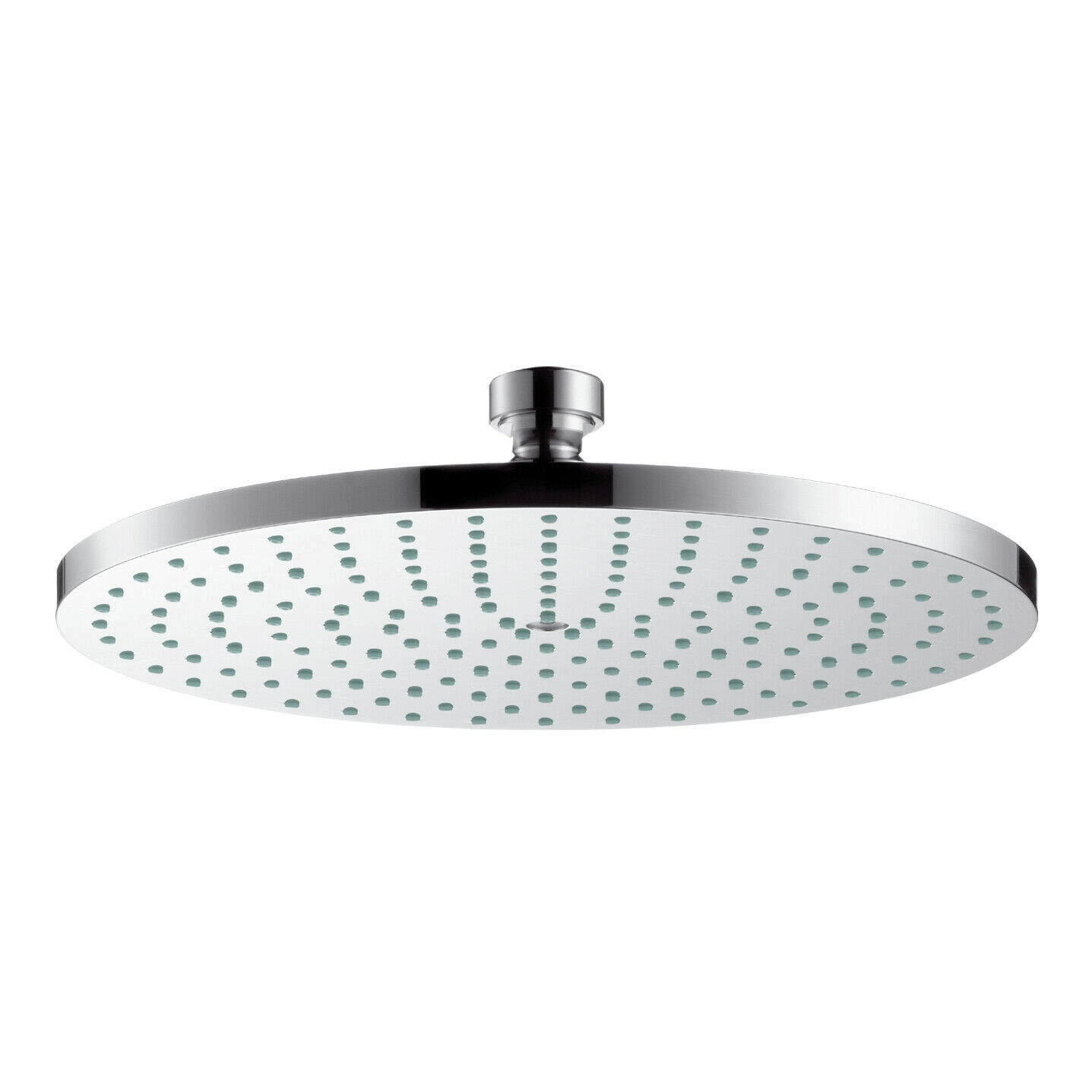 Hansgrohe Dish Shower Head Axor 240 Mm Chrome 28494000
