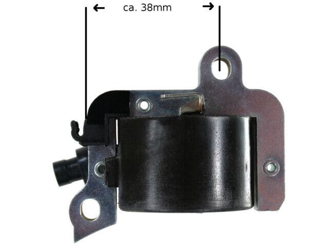Bobina de ensendido (gran distancia entre agujeros) adecuado para ms650 still MS 650 ignition coil