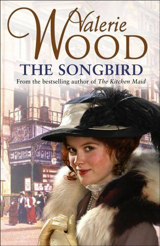 The Songbird By Valerie Wood. 9780593053829