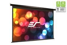 Elite Screens Electric180v Spectrum Series 180 43 Maxwhite Projection Screen