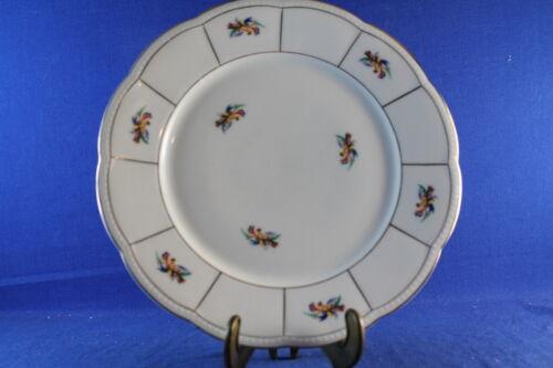 63503 K/&A Krautheim Selb Bavaria Speiseteller flache Teller Ø 25,2 cm