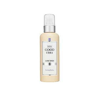 [Holika Holika] Skin& GOOD CERA Ultra Toner 200ml