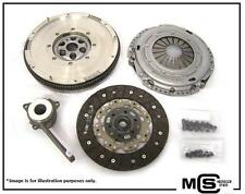 New Valeo Solid Flywheel Clutch kit & Slave for Opel Astra Combo Corsa 1.7 CDTi