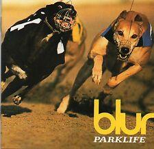 Blur-Parklife CD