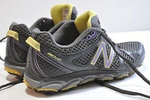 new balance womens trail running shoes size 7