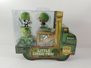 New-Awesome-Little-Green-Men-Ranger-Unit-Series-1-Battle-Game-Mystery-Soldier