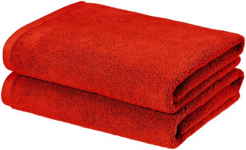 Goza Towels Cotton Bath Towels 2 - Pack, 28 x 56  inches