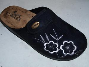 Pantofole donna Donna Chiara 62534LNE