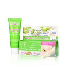50g Whitening Cream For Armpit Elbow Knee Underarm Dark Area Lightening Skin