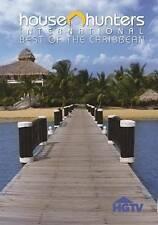 House Hunters International: Best of the Caribbean Volume 1  DVD NEW