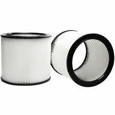 90398 w// Vacuum Kit 6x Cartridge Filter for Shop-Vac 962-15-00