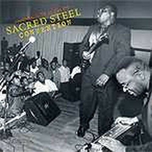 Various Artists - 2nd Annual Sacred Steel Convention / Various [New CD]