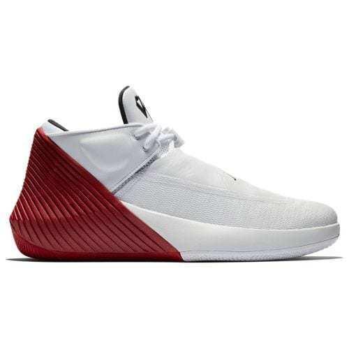 Nike Blanc Jordan Nouveau 1 Basses Zero Pourquoi Tout pas Air Russell rouge Westbrook Zer0 Ur50q4U