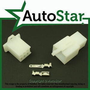 6-Way-Electrical-Connector-2-8mm-ALL-TYPES-AVAILABLE