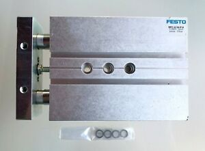 FESTO DPZ-32-50-P-A TWIN PISTON CYLINDER  P/N: 159820 D608 NEW!