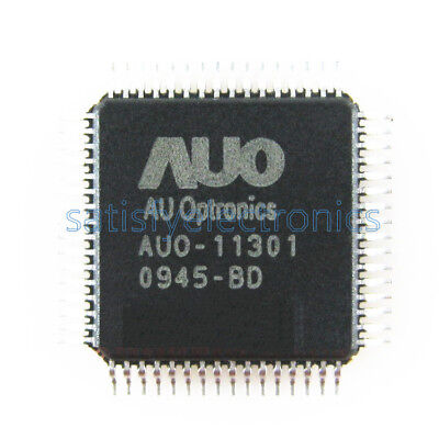 IC AUO-11301 TQFP64 NOVATEK IC AUO-11301 NEW | eBay