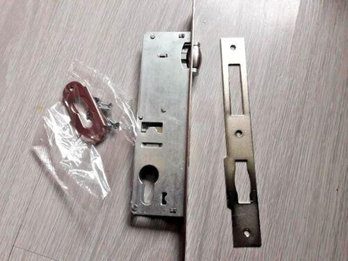 KALE 155//85mm  Door Locks  For Aluminium Profiles //Lock Case With Roller Latch
