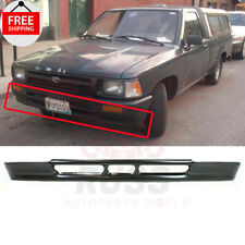 For 1992 1995 Toyota Pickup 2door Front Bumper Lower Valance Panel New To1095104 Fits Toyota