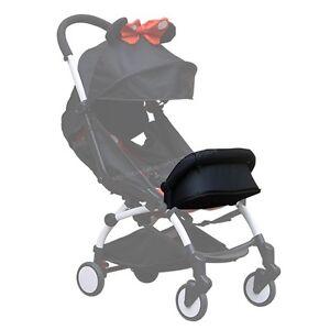 Generic Booster Seat Footrest Footset For Babyzen Yoyo