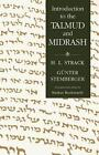 Introduction to the Talmud and Midrash by Gunter Stemberger, Hermann L Strack (Paperback / softback, 2009)
