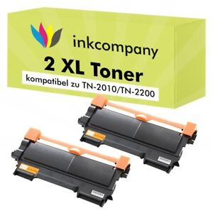 2x-Toner-para-Brother-DCP7055W-dcp7057e-HL2130-hl2132e-HL2135W-Fax-2840-2845